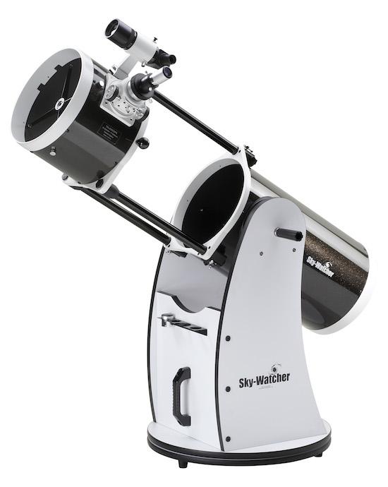 10″ Sky-Watcher Flex Tube Black Dobsonian