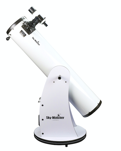 "8"" Sky-Watcher Dobsonian Telescope"
