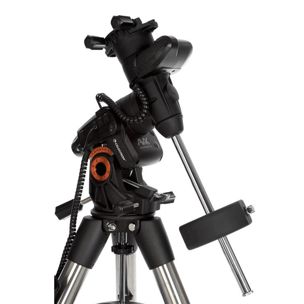 ADVANCED VX MOUNT AND TRIPOD