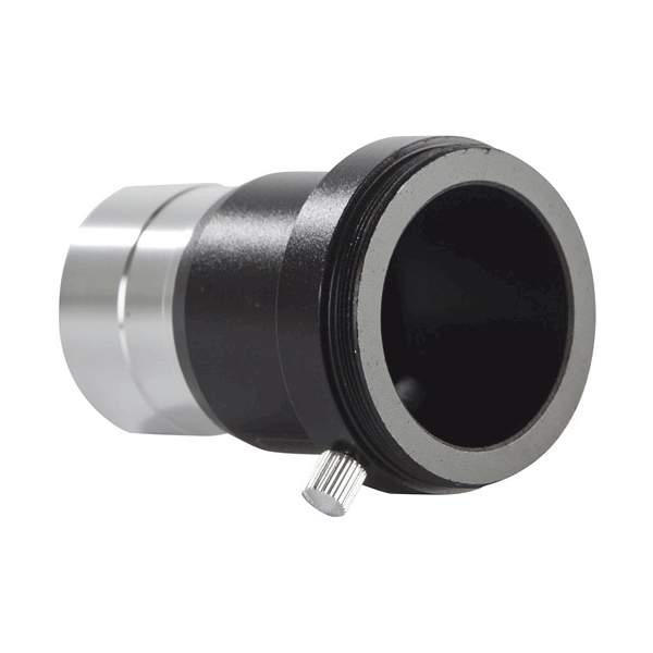 "1.25"" UNIVERSAL BARLOW AND T-ADAPTER"