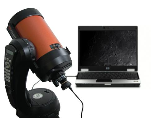 NEXIMAGE 5 SOLAR SYSTEM IMAGER